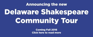 DSF ANNOUNCES SECOND 2016 PRODUCTION WITH LAUNCH OF NEW COMMUNITY TOUR
