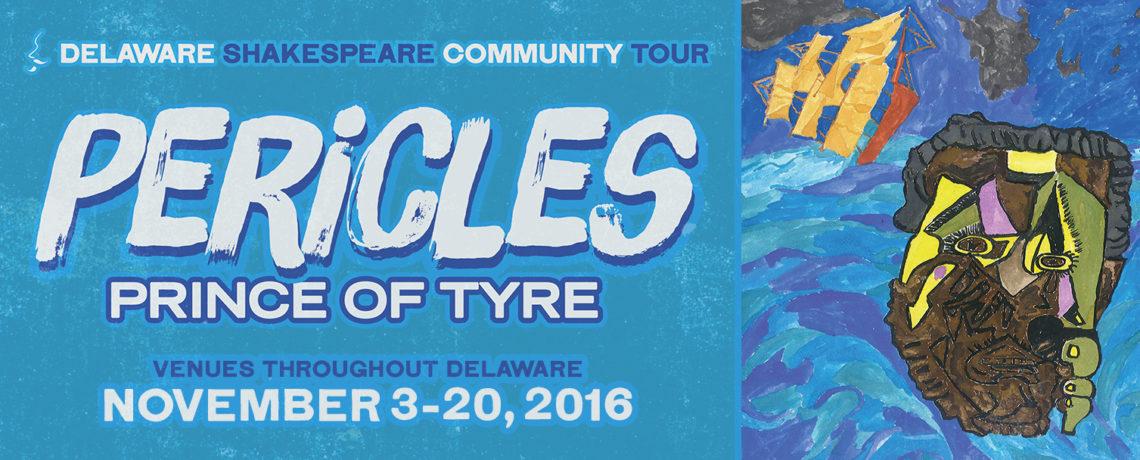 Community Tour: Pericles