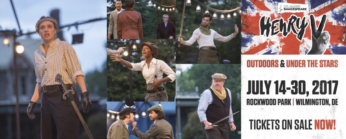 Summer Festival: Henry V