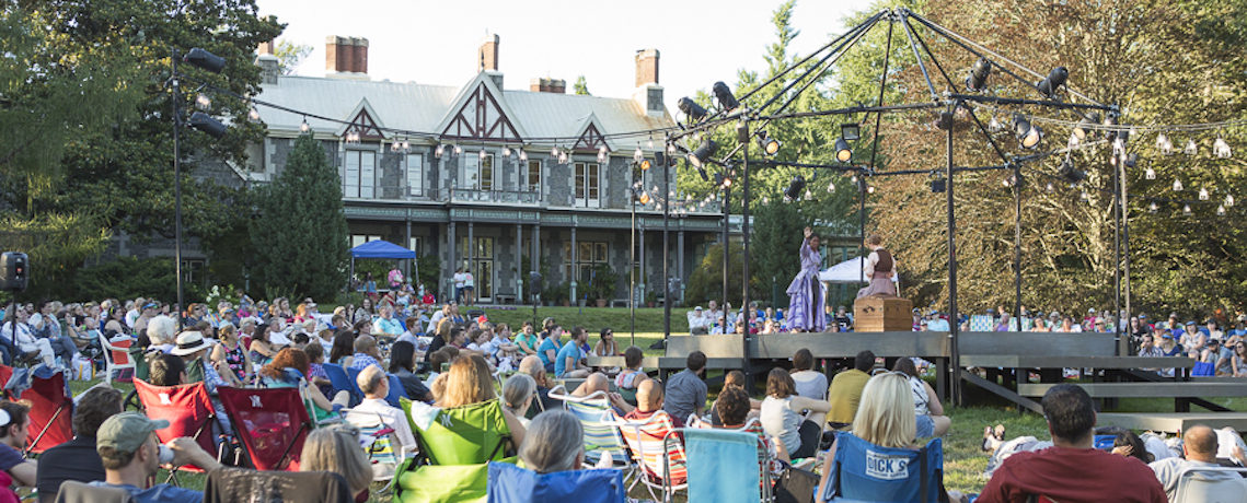 Summer Festival: Much Ado About Nothing
