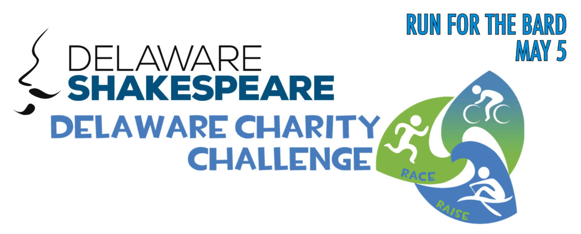 Run For The Bard – Delaware Charity Challenge 5k on 5/5