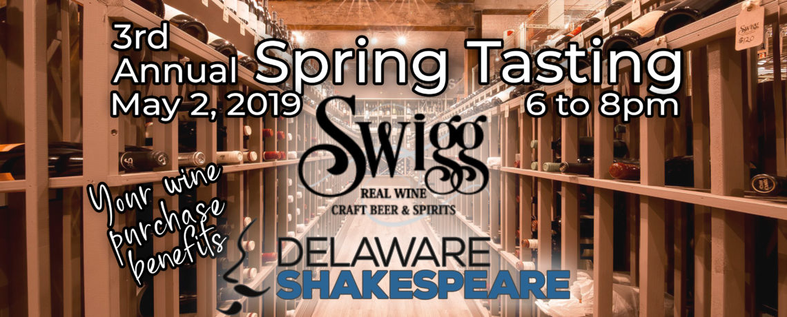 Spring Tasting + Season Preview at Swigg