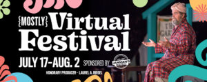 Binge-Watch The {Mostly} Virtual Festival