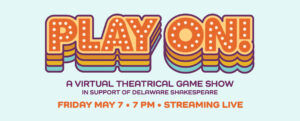 Play On! A Virtual Theatrical Game Show